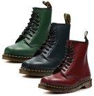 """Dr. Martens """"Doc Boots"""" 8-Loch Stiefel 1460 für 55,96€ inkl. Versand"""