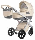 Knorr-baby Kinderwagen Alive Pure für 422,99€ inkl. Versand