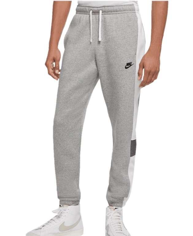 Nike Jogginghose Sportswear BB CB (versch. Farben) für je 39,95€ inkl. Versand (statt 52€)