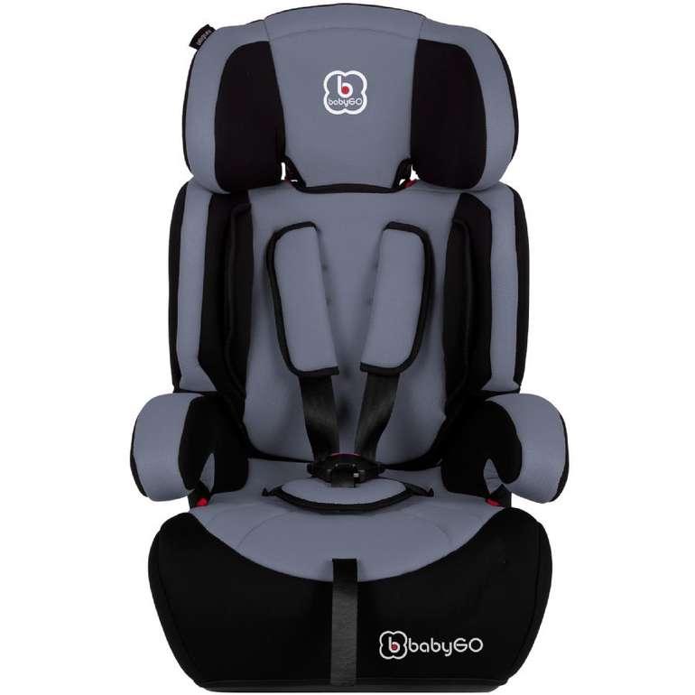 BabyGO Kindersitz Motion für 41,74€ inkl. Versand (statt 58€)
