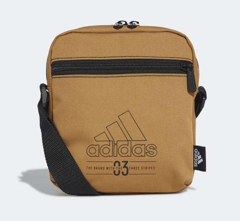 """Adidas Schultertasche """"Brilliant Basics Organizer"""" für 12,60€ inkl. Versand (statt 17€) - Creators Club!"""