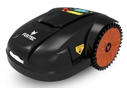 Fuxtec Mähroboter FX-RB144 mit App-Steuerung für 535,20€ (statt 749€)