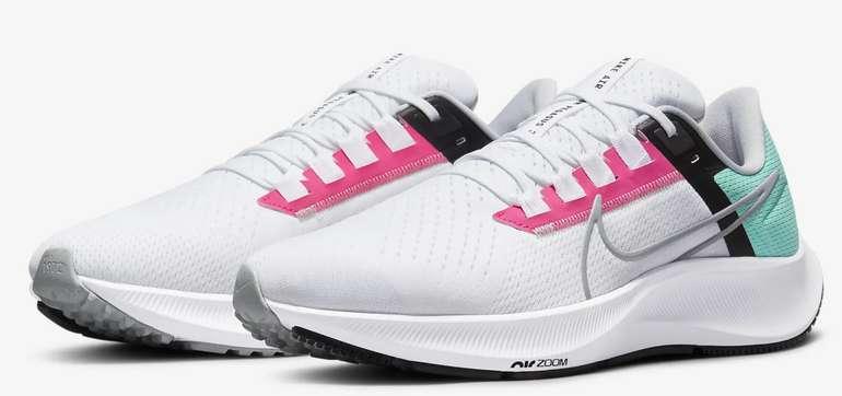 Nike Air Zoom Pegasus 38 für 89,99€ inkl. Versand (statt 120€)