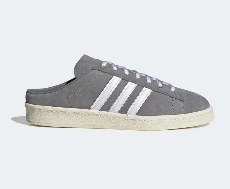 Adidas Campus 80s Mule Schuh für 37,80€ inkl. Versand (statt 90€)