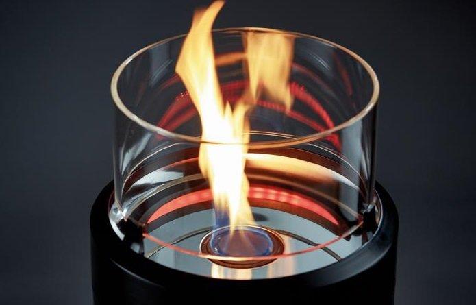 Enders Gas-Feuerstelle Nova LED M 2