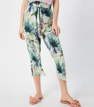 Only Damen Hose 'Tropical' für 25,11€ inkl. Versand (statt 31€)