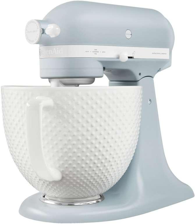KitchenAid 5KSM180RCEMB Artisan 4,8L Küchenmaschine (Limited Edition Heritage) für 449,90€