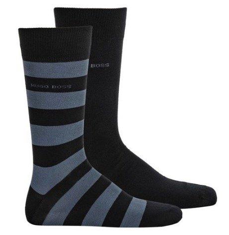 """Boss Herren Socken """"Block Stripe CC"""" für 8,94€ inkl. Versand (statt 20€)"""