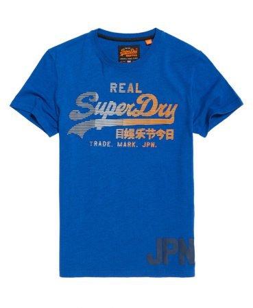 Superdry Damen und Herren T-Shirts für je 13,95€ inkl. Versand