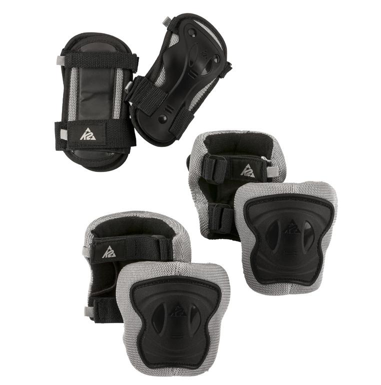 K2 Exo Pad Kinder Protektoren Set (Größe XS / S) für 11,99€ (Vergleich: 19€)