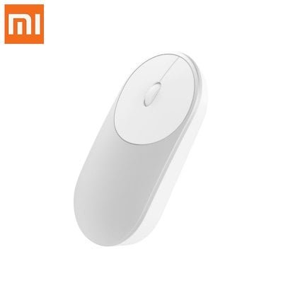 Xiaomi Portable Bluetooth Maus für 13,75€ inkl. Versand (statt 26€)