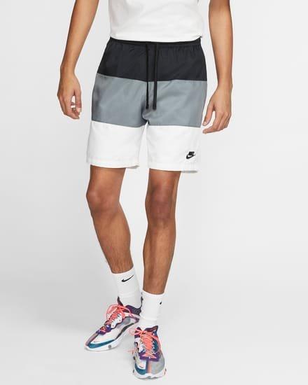 Nike Sportswear City Edition Herren-Webshorts für 27,99€ inkl. Versand (statt 35€) - Nike Member!