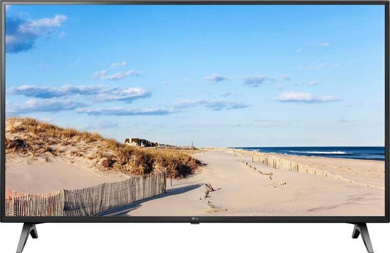 LG 65UM7000PLA (65 Zoll, UHD 4K, Smart TV) für 496,17€ inkl. Versand (statt 615€)