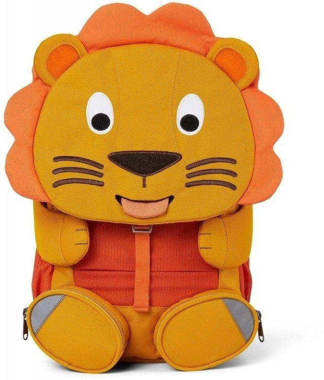 Affenzahn große Freunde - Rucksäckchen Löwe (8 L) für 34,99€ inkl. Versand (statt 44€)