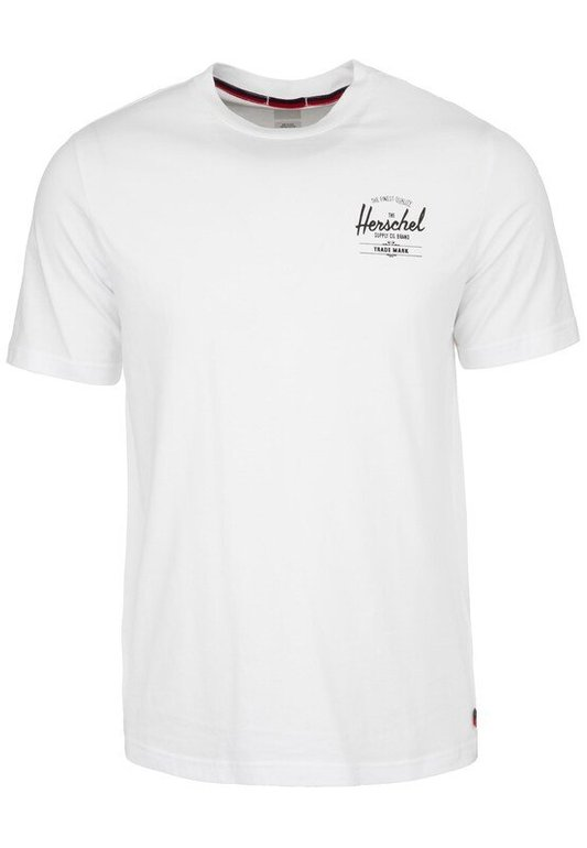 Herschel T-Shirts in verschiedenen Designs ab 11,78€ inkl. Versand (statt 32€)