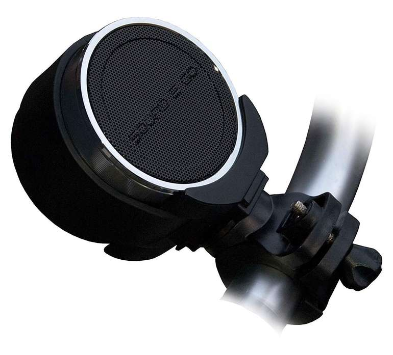 MOBISET Sound2go Big Bass Bluetooth Lautsprecher inkl. Fahrradhalterung für 5,99€ inkl. VSK (Statt 13€)