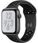 Apple Watch Series 4 Nike+  (GPS + Cellular) 44mm für 403,99€ (statt 489€)