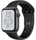 Apple Watch Series 4 mit Nike+ Armband (44mm, GPS) für 394€ (statt 427€)