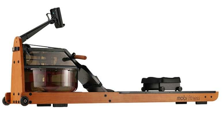 Mobifitness Wasser Rudergerät Rudermaschine für 599€inkl. Versand (statt 799€)