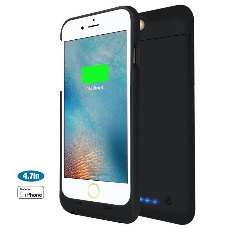 Technik Deals - z.B. MCONY iPhone 7 Akkuhülle für 6,90€ inkl. Primeversand