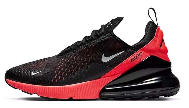 Sportscheck mit 20% Rabatt auf Alles (auch auf Sale!) - z.B. Nike Air Max 270 ab 119,96€