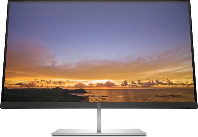 """HP Pavilion 27 Quantum Dot - 27"""" WQHD-Monitor für 235,46€ (statt 314€)"""