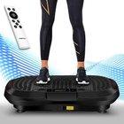 Icefox Profi 3D Fitness Vibrationsplatte mit Bluetooth Lautsprecher für 173,99€