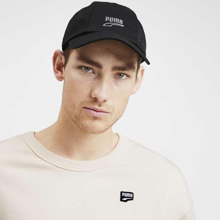 Puma Cap 'Downtown' in 2 Farben für je 8,50€ inkl. Versand (statt 10€)