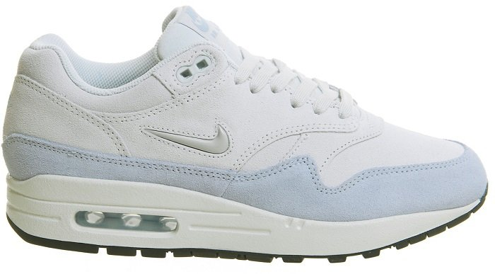 Nike Air Max 1 Jewel Pure Damen Sneaker für 60€ inkl. VSK…
