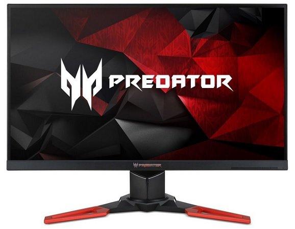 "Acer Predator XB271HA - 27"" Full HD Gaming Monitor mit 144hz für 332,10€ (statt 403€)"