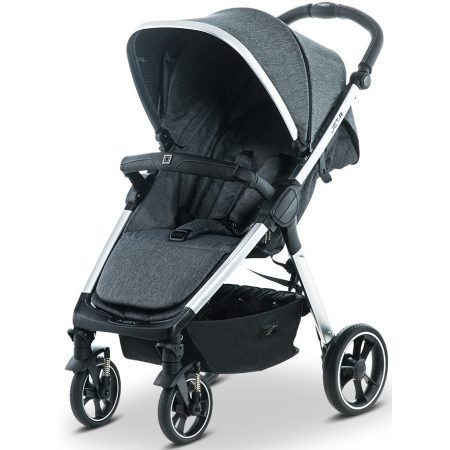 Moon Buggy Jet-R City in stone/fishbone für 119,99€ inkl. Versand