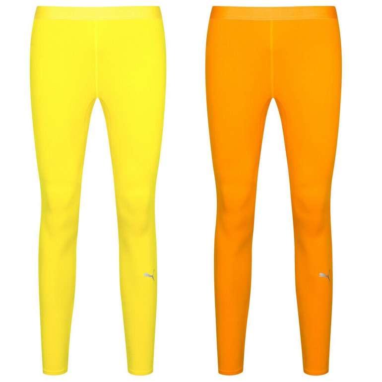 Puma Bodywear Core Long Tight Herren Leggings für 11,72€ inkl. VSK