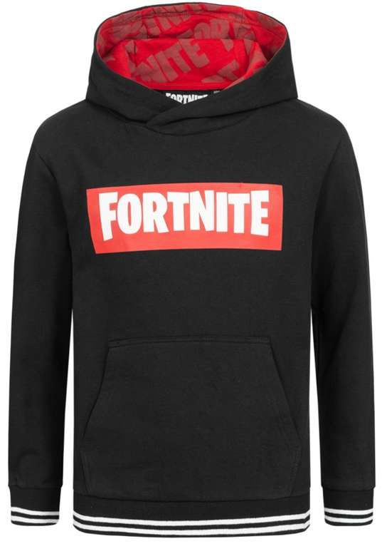 Fortnite Kinder Gamer Hoodie Kapuzen Sweatshirt für 13,94€ inkl. Versand (statt 19€)
