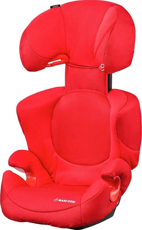 Maxi-Cosi Kindersitz Rodi XP in Poppy Red für 69,99€ inkl. Versand (statt 90€)