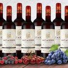 8 Flaschen Wein: Joseph Castan Haut de Schiste Réserve Royale 2015 für 39€