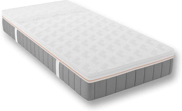 Fehler? Schlaraffia GELTEX Quantum Touch 260 Matratze 120x220 cm H2 Gelschaum für 9€ (statt 1.350€)