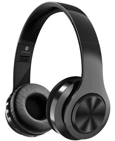 Giaride - 4.1 Bluetooth Wireless Kopfhörer für 14,69€ inkl. Prime Versand