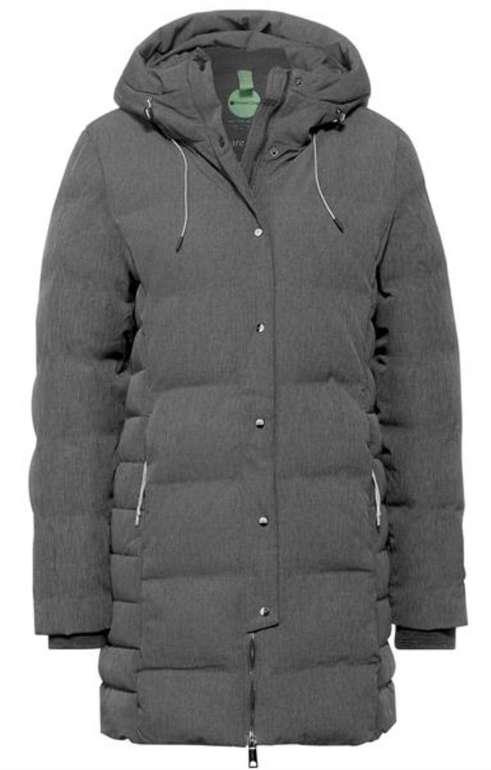 Street One Damen Mantel mit moderner Steppung für 74,99€ inkl. Versand (statt 90€)