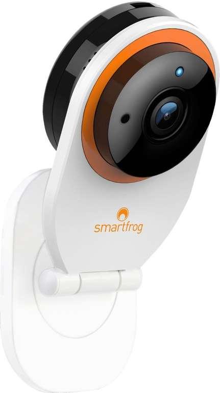 Smartfrog IP-Überwachungskamera für 95,98€ inkl. VSK (statt 135€)