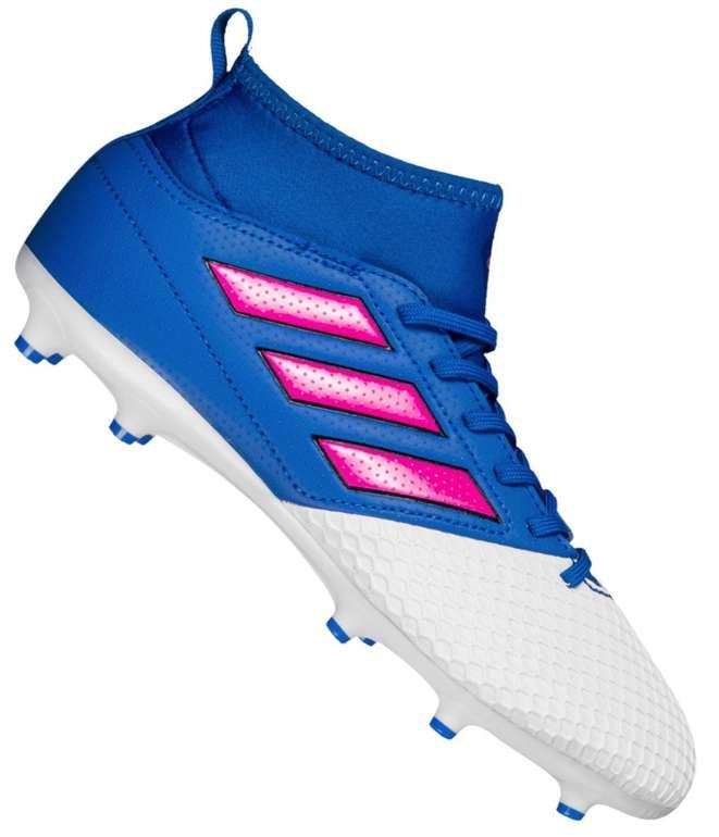 Adidas ACE 17.3 FG Kinder Fußballschuhe für 22,94€ inkl. Versand (statt 34€)