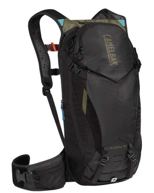 CamelBak K.U.D.U Protector 10 Dry Hydration Pack / Backpack für 75,37€ inkl. Versand (statt 117€)