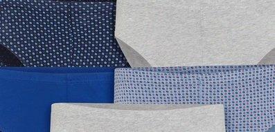 5er Pack C&A Herren Slips aus Bio-Baumwolle 2