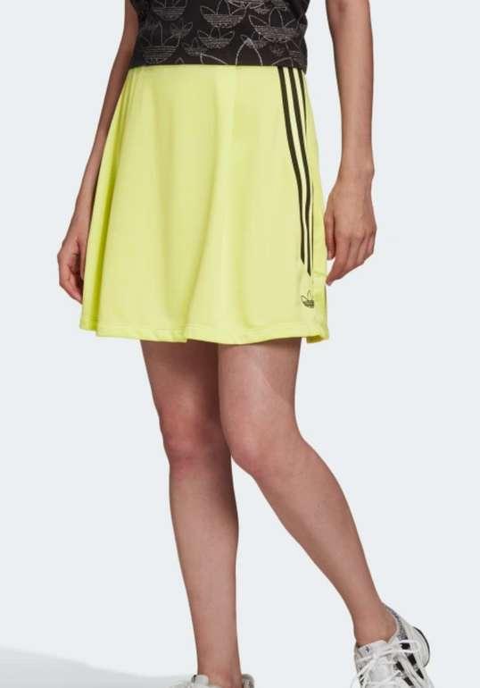 adidas Rock in Semi Frozen Yellow für 13,18€ inkl. Versand (statt 22€) - Creators Club!