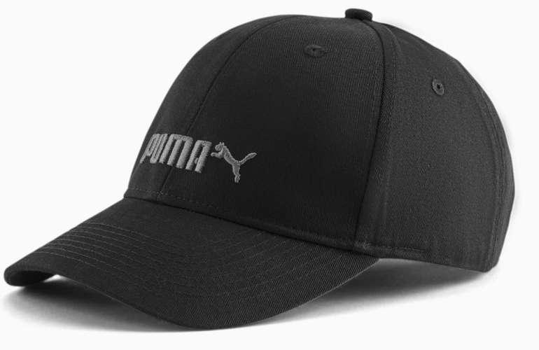 Puma R Essential Cap (versch. Farben) für je 5,62€ inkl. Versand (statt 11€)