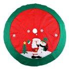Weihnachtsbaumdecke mit 100cm Durchmesser für 2,79€ (Prime)