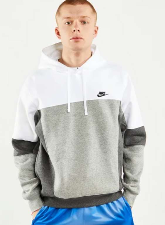 Nike Club Over The Head Herren Hoodie in 3 Farben für je 39,99€inkl. Versand (statt 51€)