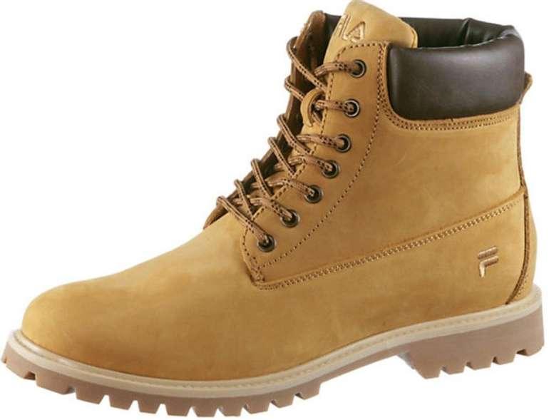 Fila Boots Woodland N Mid (Klassische Stiefel) in 2 Farben für je 70,94€ inkl. Versand (statt 95€)