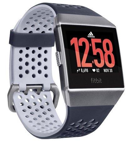 Fitbit Ionic Adidas Edition Smartwatch für 229€ inkl. Versand (statt 285€)