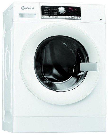Bauknecht WA Prime 754 PM 7kg Waschmaschine mit 1.400 U/Min für 323€ inkl. VSK