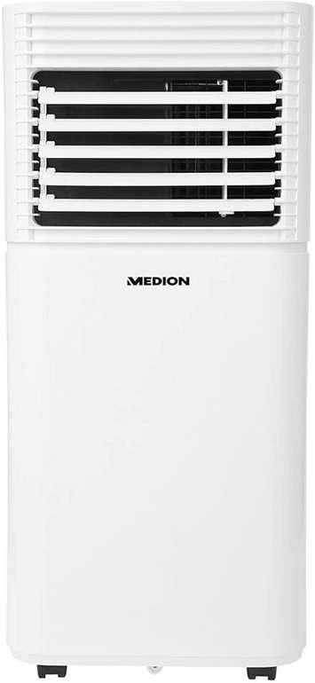 Medion Mobile Klimaanlage MD 37020 mit 7.000 BTU (Kühlen, Entfeuchten und Ventilieren) für 174,99€ (statt 220€) - NL-Gutschein